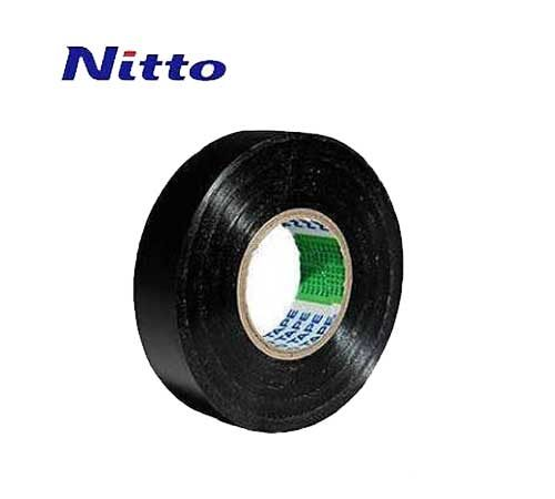 Nitto PVC Electrical Tape 18mm (MOQ 100pcs)