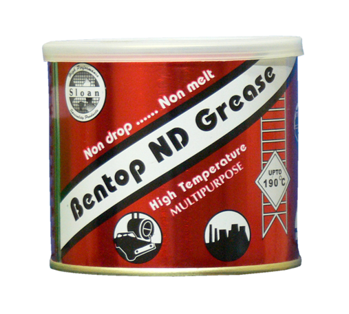 Bentop ND Grease 500grams 190 Deg C