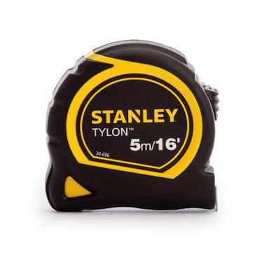 Stanley Measuring Tape 5M Tylon Series Thailand STHT30696-8