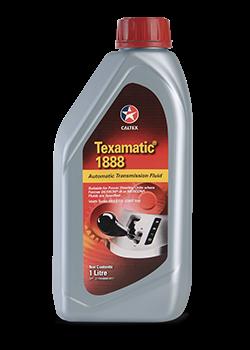 Caltex Automatic Transmission Fluid Texamatic 1888 1 Liter